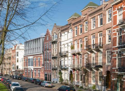 W99 in Amsterdam