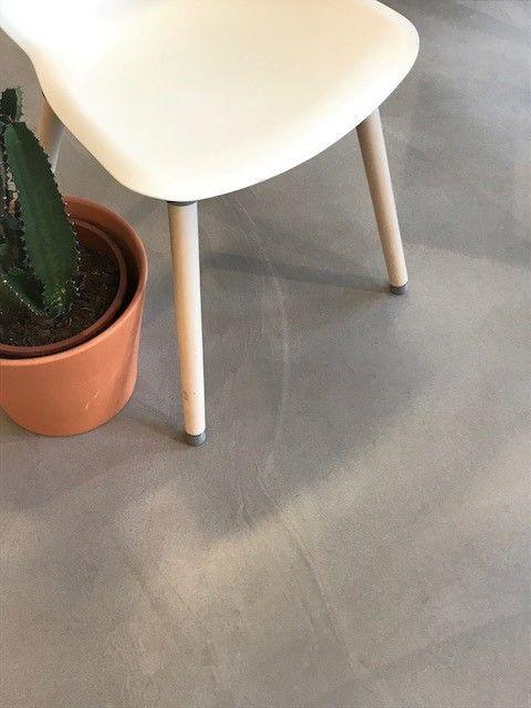 Een cementgebonden gietvloer of een kunststof gietvloer?