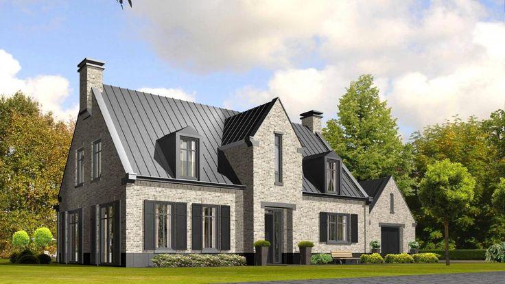 Havenzicht woningen in Almere met eigentijdse gietvloer